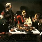 La cena di Emmaus