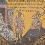 Esaù va a caccia