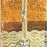 Lo Spirito di Dio aleggia sulle acque