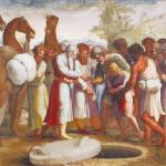 Giuseppe viene venduto ai mercanti