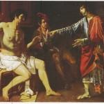 Giuseppe interpreta i sogni dei prigionieri
