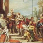 Giuseppe diventa vice faraone