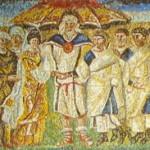 Mosè sposa Zippora