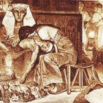 La morte dei primogeniti egiziani