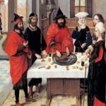 La cena di Pasqua2