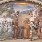 Il passaggio del Giordano