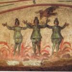 Anania, Azaria e Misaele