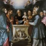 La circoncisione di Gesù