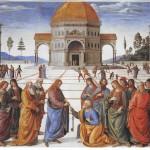 Gesù istituisce i dodici